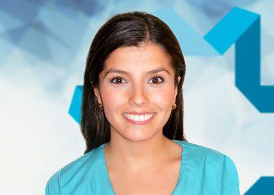 Dra. Constanza Santibáñez