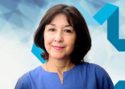 Dra. Roxana Bessi