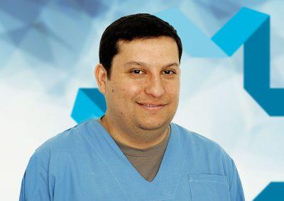 Dr. Ernesto Vargas
