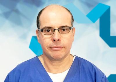 Dr. Mauricio Villalobos