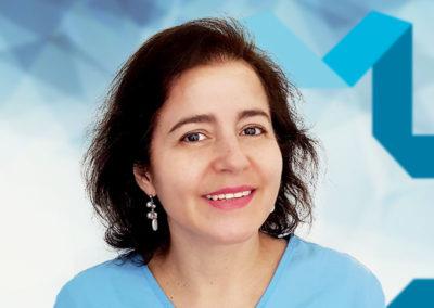 Dra. Lorena Péndola
