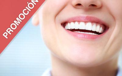 Blanqueamiento dental $139.000