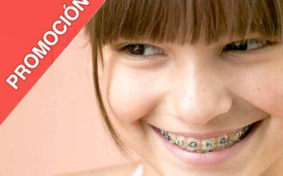 Ortodoncia desde $339.000