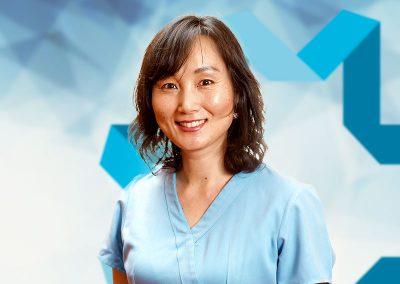 Dra. Chong Lee
