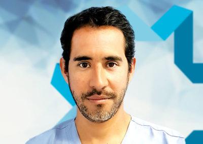 Dr. Alex Rubio