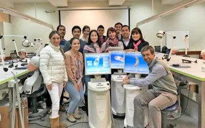 Curso de Odontología Digital Universidad de los Andes