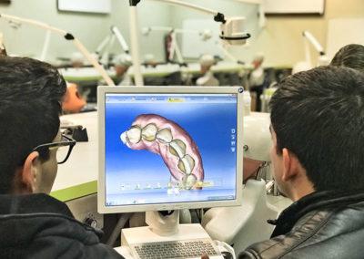 Curso de Odontología Digital