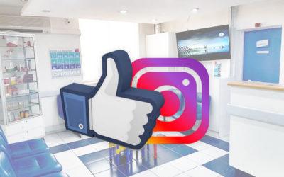 MC Salud, ahora en redes sociales mucho más cerca.