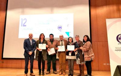 XII Congreso internacional de calidad asistencial