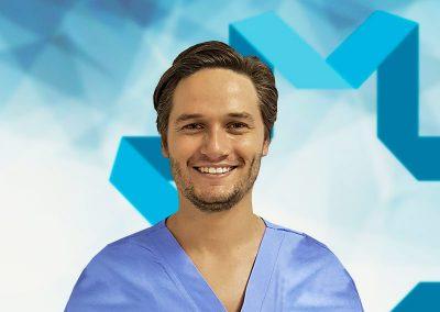 Dr. Gabriel Silva