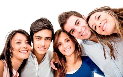 ¿Quién atiende a los adolescentes?