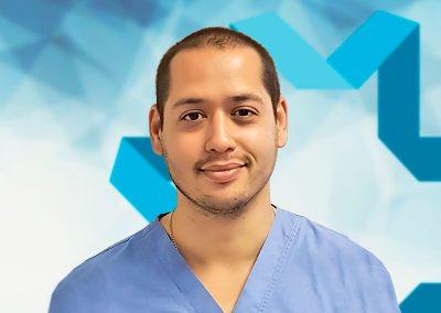 Dr. Andrés Valda