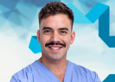 Dr. Sebastián Nadeau